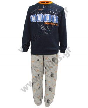 σετ πυτζάμες αγόρια GeNiUS 19803 dreams
