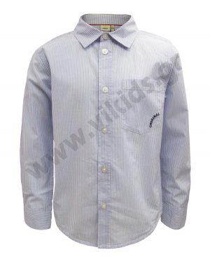 μακρυμάνικο ριγέ πουκάμισο αγόρια 4925 nameit