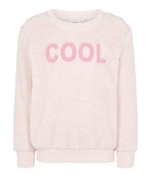 μπουκλέ μπλούζα COOL nameit 9309 κορίτσια