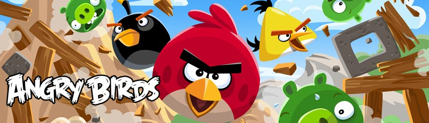 angry birds vikids