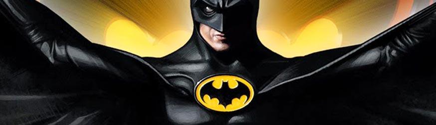 BATMAN marvel