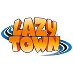 LAZY TOWN - Τεμπελούπολη