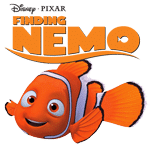 Disney Nemo Dory