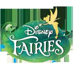 Disney Fairies - Νεράϊδες