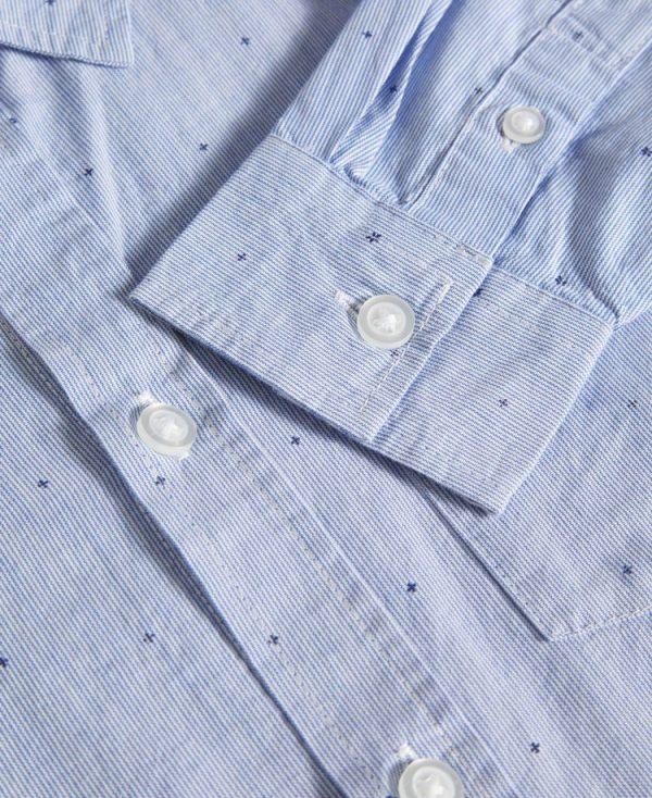 μακρυμάνικο πουκάμισο 4920 nameit