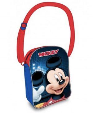 τσαντάκι ώμου Disney MICKEY MOUSE 2610
