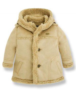Βρεφικό παλτό σουετίνη mayoral 2473 αγόρια
