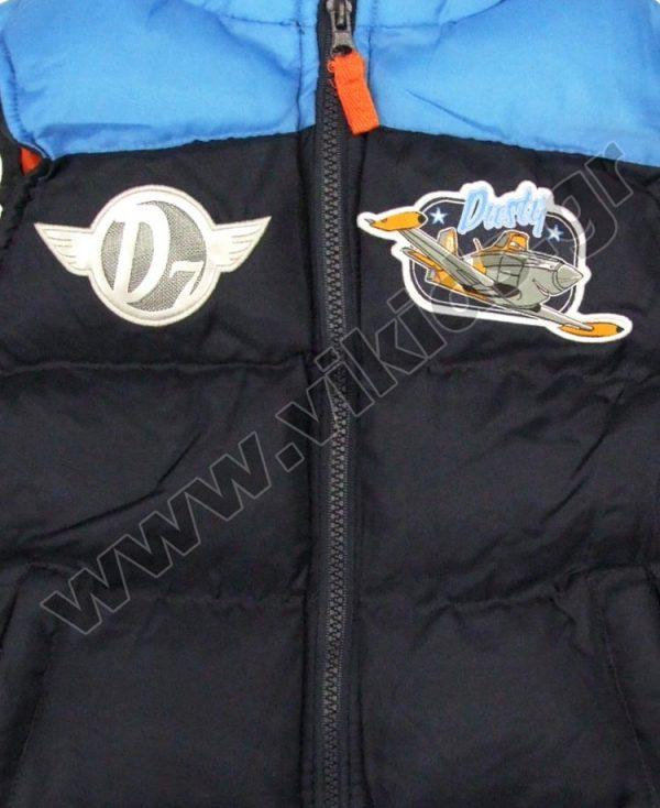αμάνικο μπουφάν Disney PLANES 1213 μπλε