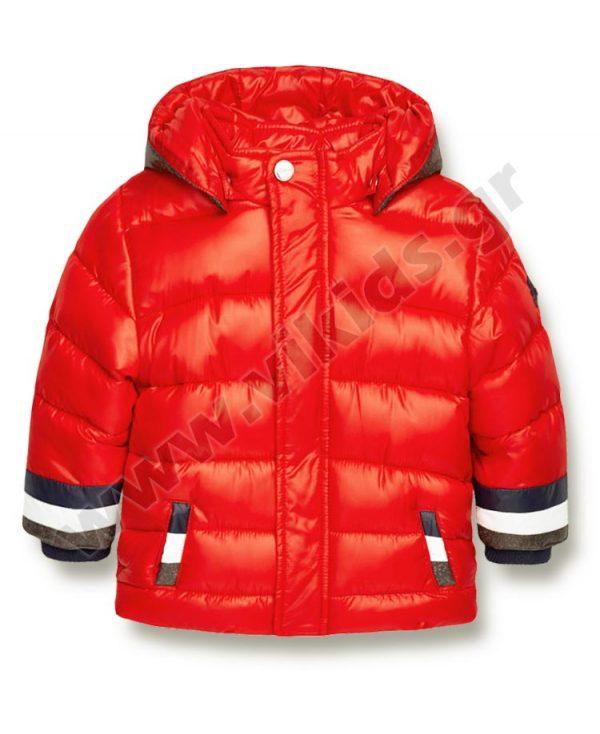 Τζάκετ mayoral 2486 κόκκινο για αγόρια
