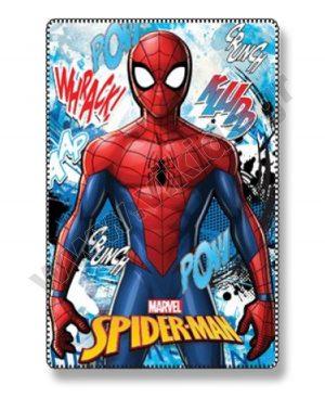 κουβέρτα fleece Marvel SPIDERMAN 41741 αγόρια