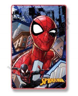 κουβέρτα fleece Marvel SPIDERMAN 41742 αγόρια