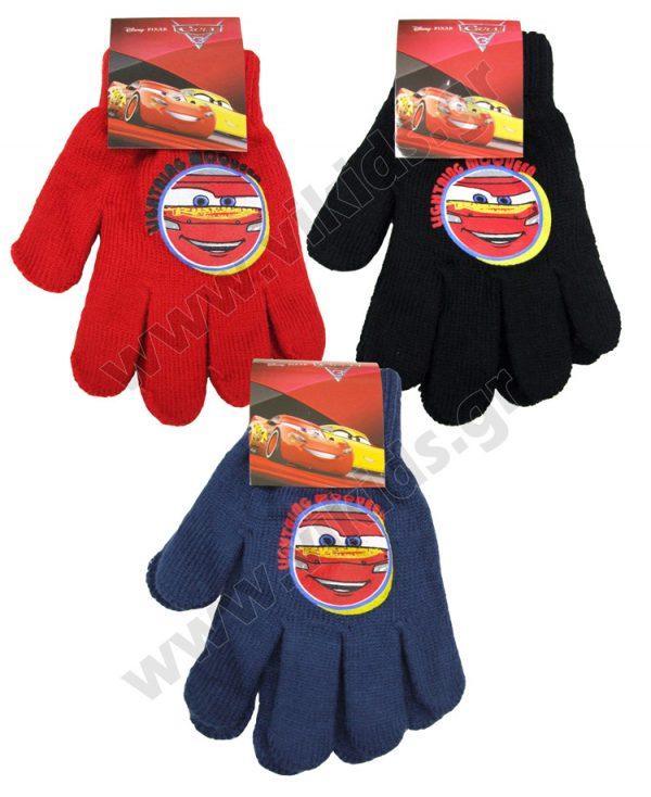 Γάντια Disney CARS McQUEEN 4228-3