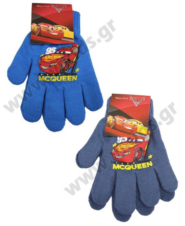Γάντια Disney CARS McQUEEB 4228-1