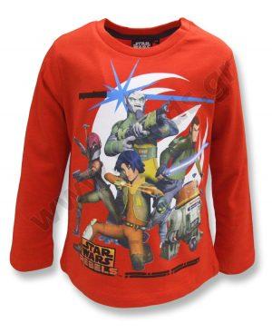 μακρυμάνικη μπλούζα STAR WARS 11333 αγόρια