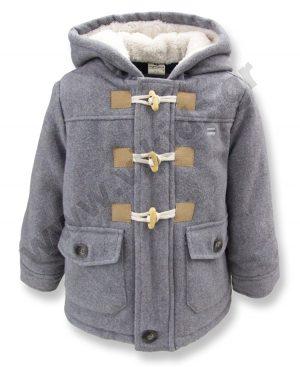 παλτό μοντγκόμερυ 57495 trybeyond αγόρια