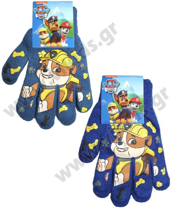 Γάντια PAW PATROL 4212-3