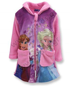 ρόμπα Disney FROZEN 20622 ροζ κορίτσια