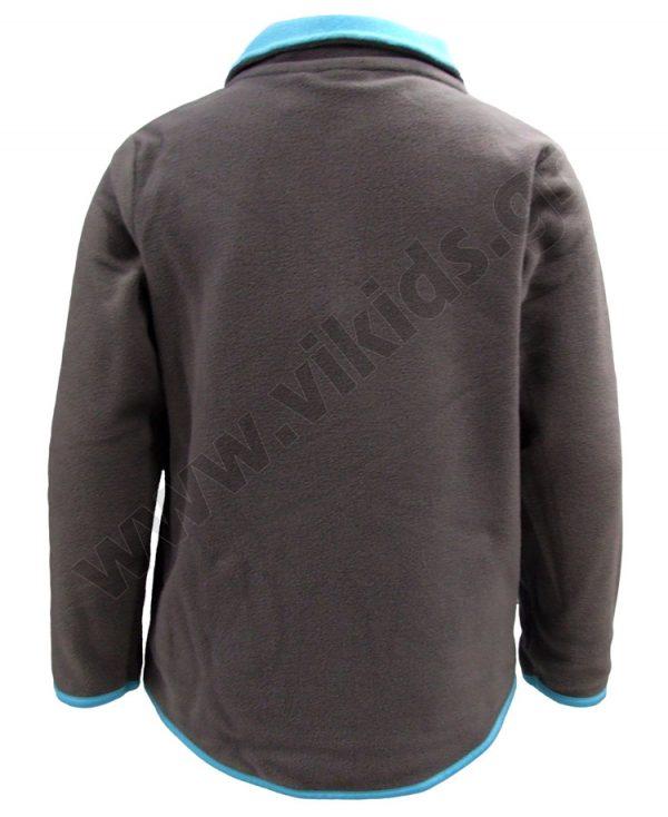 μπλούζα γιακάς STAR WARS 10471 γκρι