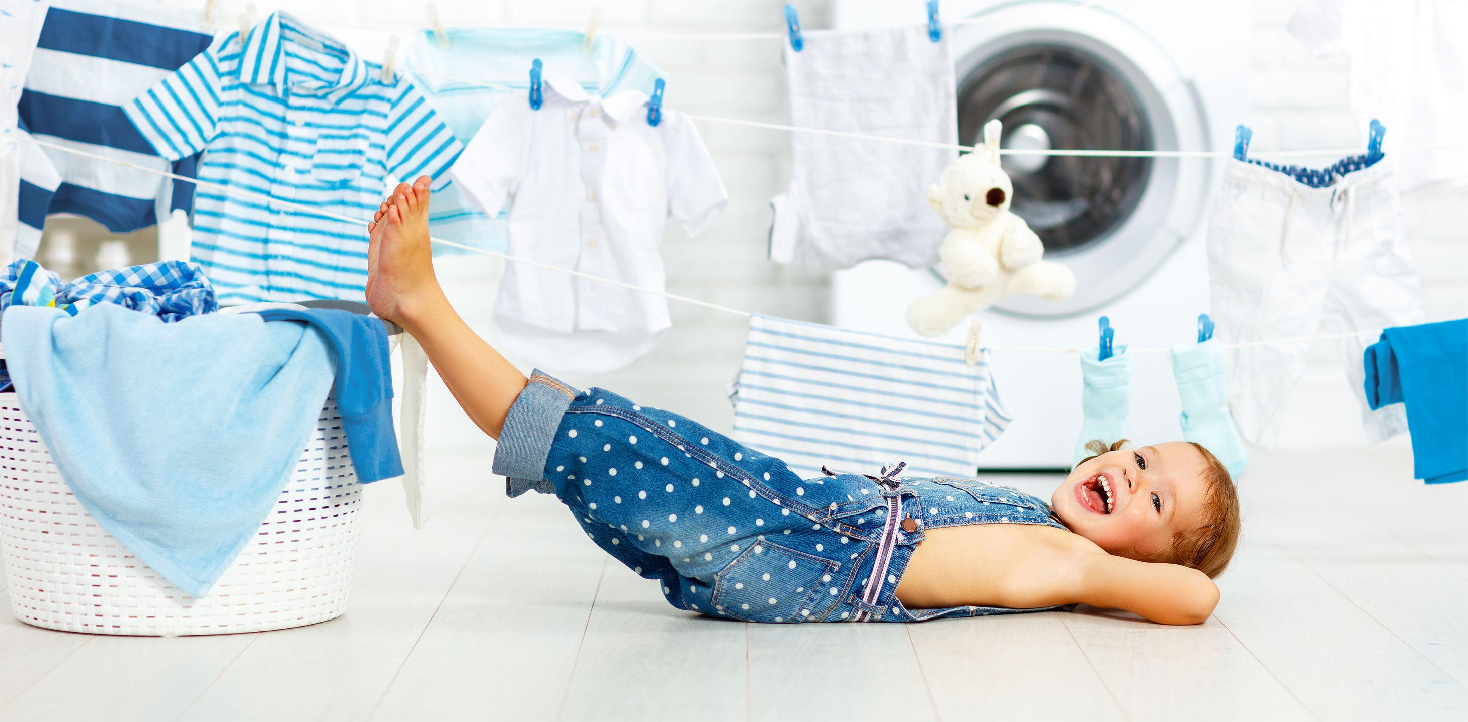 φροντίδα ρούχων