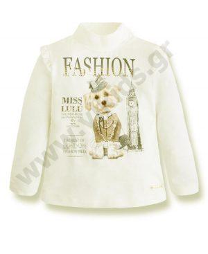 μακρυμάνικη μπλούζα mayoral FASHION 4006 κορίτσια