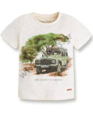 Κοντομάνικο T-Shirt JEEP mayoral 3027