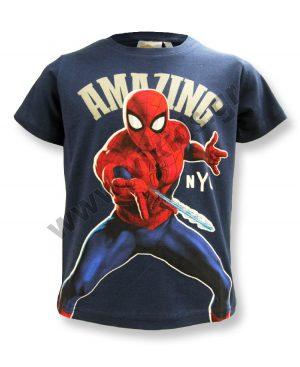 Κοντομάνικο T-Shirt AMAZING SPIDERMAN 46425 μπλε