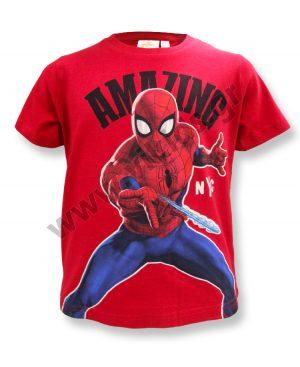 Κοντομάνικο T-Shirt AMAZING SPIDERMAN 46425 κόκκινο