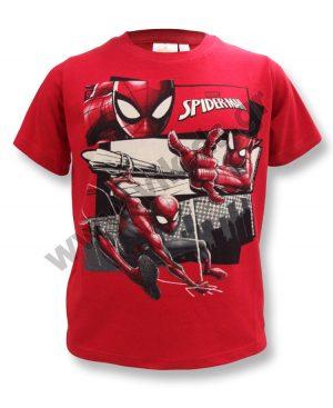 Κοντομάνικο T-Shirt SPIDERMAN 46427 κόκκινο
