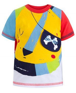 Κοντομάνικο T-Shirt ΠΕΙΡΑΤΗΣ tuc tuc 49568