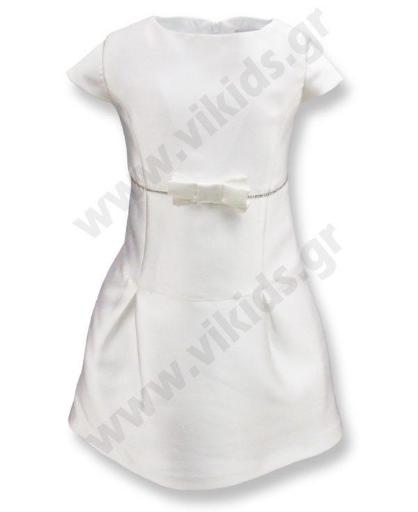 Αμπιγιέ σατέν φόρεμα 65568 Trybeyond
