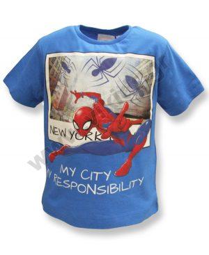 Κοντομάνικο T-Shirt SPIDERMAN ΝΥ 10921 ρουά