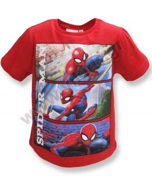 Κοντομάνικο T-Shirt SPIDERMAN 10922 κόκκινο