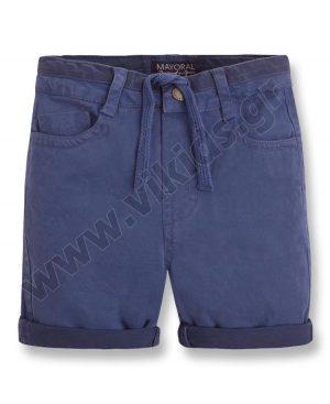 Βερμούδα για αγόρια mayoral 3231 μπλε