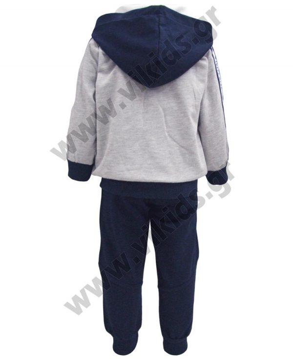 Εποχιακή φόρμα 3 τεμαχίων με ζακέτα Joyce 201220