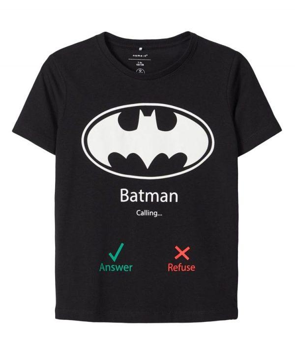 Κοντομάνικο T-Shirt BATMAN 3952 nameit
