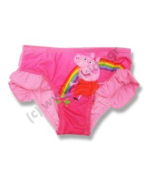 Μαγιό μονοκίνι PEPPA the pig 910099 ροζ
