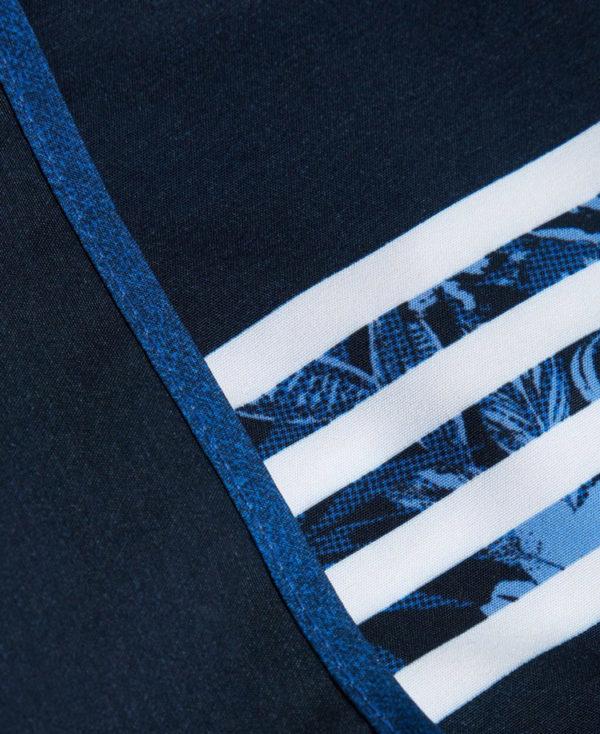 Βερμούδα μαγιό SURF nameit 2856 μπλε
