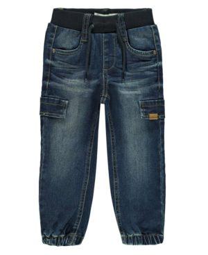 Τζην παντελόνι σαλβάρι για αγόρια 2581 nameit