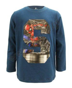 Μακρυμάνικη μπλούζα MARVEL SPIDERMAN 9238 nameit