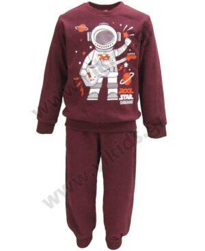 Σετ πυτζάμες για αγόρια ROCK STAR 217302 Dreams