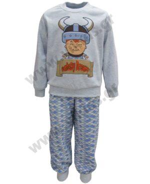 Σετ πυτζάμες για αγόρια VIKING 217305 Dreams