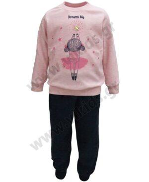 Σετ πυτζάμες για κορίτσια DREAMS BIG 217105